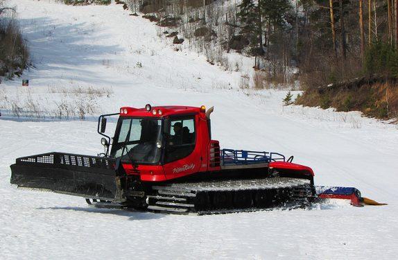 Кассация отменила решение ФАС против самарского малого предприятия за сговор на торгах по поставке снегоуплотнителей