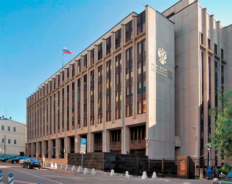 Совет Федерации рекомендовал ФАС сменить политику